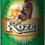 Piwo Velkopopovický Kozel  11° puszka