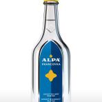 Alpa Francovka – biała
