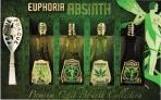Miniaturki Euphoria Absynt