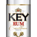 Key Rum White