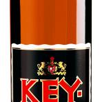 Key Rum Dark 4 letni