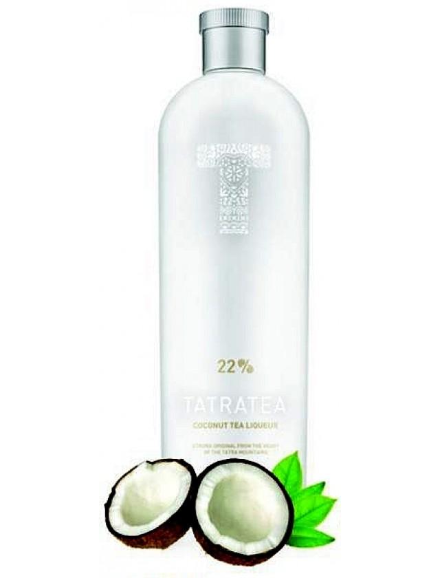 Tatratea 22% Coconut