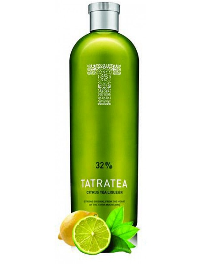 Tatratea 32% Citrus