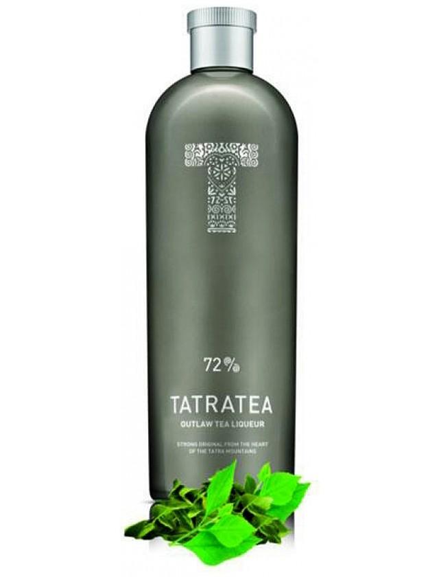 Tatratea 72% Outlaw