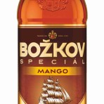 Rum Božkov Special MANGO