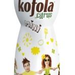 Kofola 0,5l – Citrus
