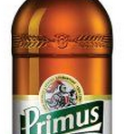 Piwo Primus světlé 2l