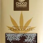Cannabis Czekolada L'or Mleczna
