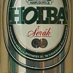 Piwo Holba Šerák puszka