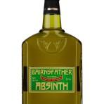 Absynt Bairnsfather bitt.
