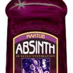 Absynt Maktub Noir