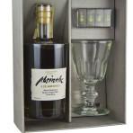 Opakowanie podarunkowe Absynt St. Antonie + szklanka Perigord