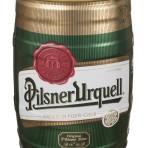 Piwo Pilsner Urquell 5l beczka