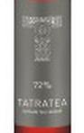 Tatratea 72% miniaturka 0,05L