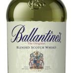 Ballantines 17y
