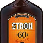 Rum Stroh 60%