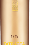 Tatratea 17% Milk & Tea 0,7l