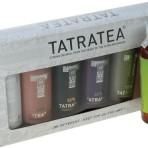 Tatratea 1 seria – Set miniaturek 6 x 0,05l