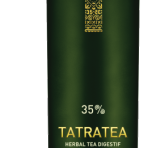 Tatratea 35% Herbal Tea Digestif 0,7l