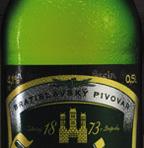 Piwo Stein Světlé výčepní 10°