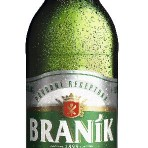 Piwo Braník Jedenáctka