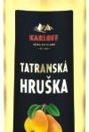Tatranská Hruška 52%
