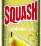 Squash Gruszka