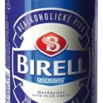 Piwo Birell Bezalkoholowe puszka 0,33l