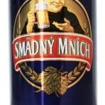Piwo Smädný Mních 10° puszka