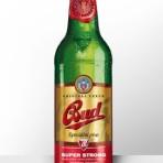 Piwo Budweiser Speciální