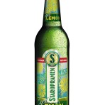 Piwo Staropramen Cool Lemon