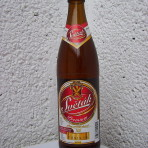 Piwo Světák Premium