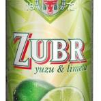 Piwo Zubr Yuzu & Limetka puszka