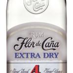 Flor de Caňa Extra Dry