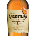 Angostura gold  5y