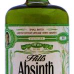 Hill's Absynt Verte