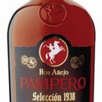 Pampero Selección 1938