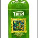 Absynt Tunel zielony