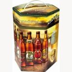Kolekce pivních znalců – Multipack