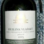 RYZLINK VLAŠSKÝ 07 0.75L p.s. Sonberg