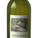 MULLER THURGAU 0.75L zemské víno Mádl