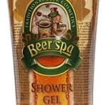 Piwny żel pod prysznic Beer Spa