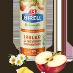 Piwo Birell bezalkoholowe Jabłko-imbir-rumianek puszka