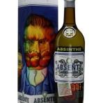 ABSENTE AUX PLANTES Van Gogh