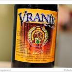 Piwo Vraník 12°  ciemne 1,5l