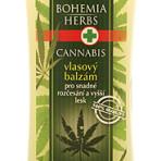 Cannabis odżywka do włosów Bohemia