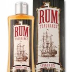 Żel pod prysznic z zapachem Rumu w opakowaniu podarunkowy