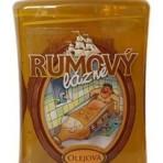 Olejek do kąpieli z zapachem Rumu