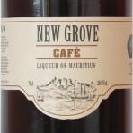 New Grove Café