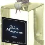 Blue Mauritius White